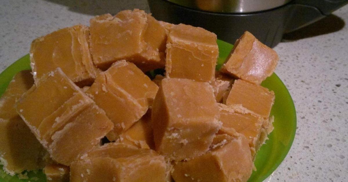 Lemon Meringue Fudge Sophia's Kitchen Recipe in 2020