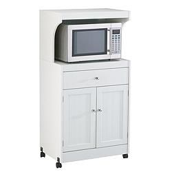 Get The Best Microwave Cart For Your Kitchen Today. If You Are Lacking The  Space