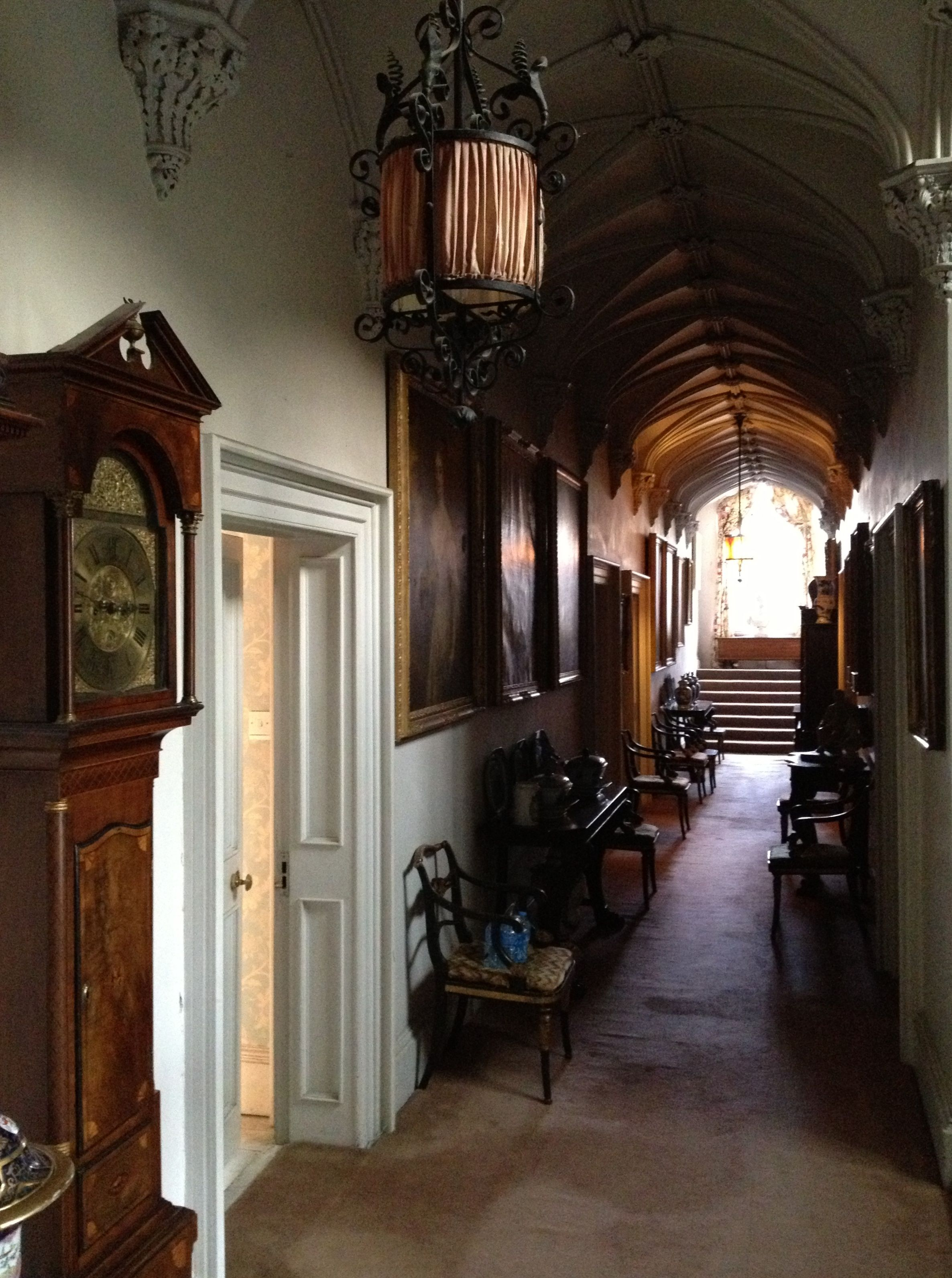 the irish aesthete | wonderful living spaces | pinterest | castles