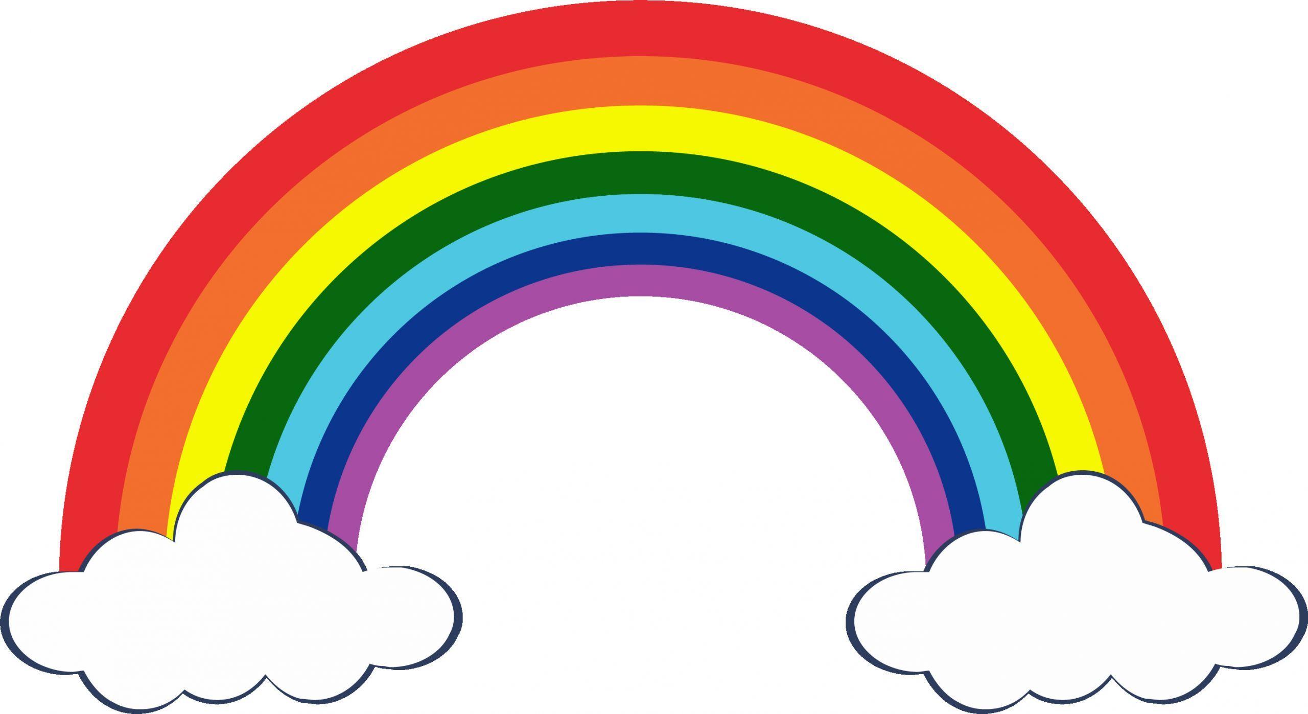 3 Worksheet Coloring Worksheets Rainbow In