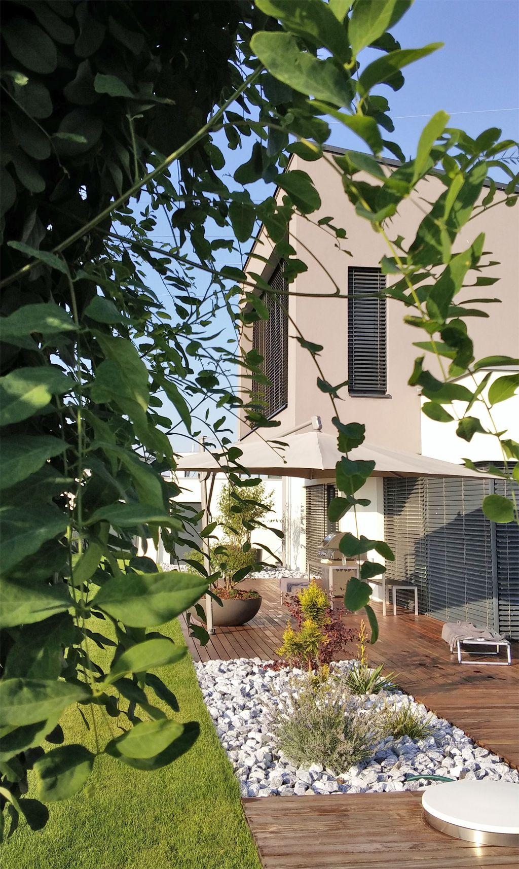 Terrasse Garten Whitecube Wiener Neustadt Garten Japanischer Garten Garten Terrasse