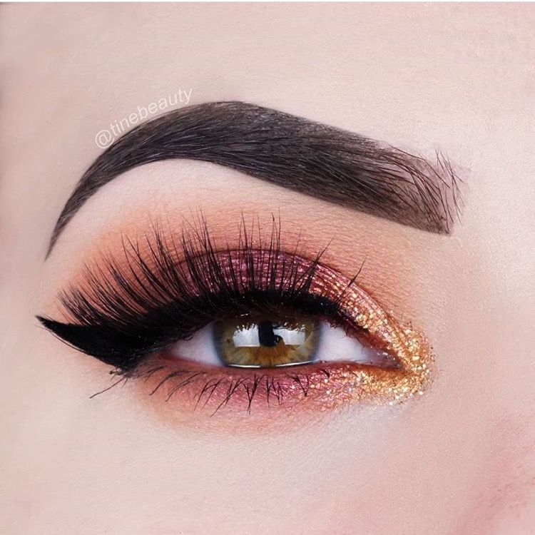How To Rock New Years Eve Eye Makeup 2019 Beauty Makeup Makeup