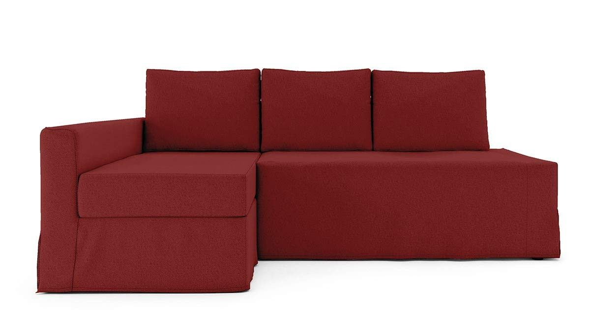 Amazon Com Tlyesd Cotton Loose Fit Friheten Sleeper Sofa Amazon