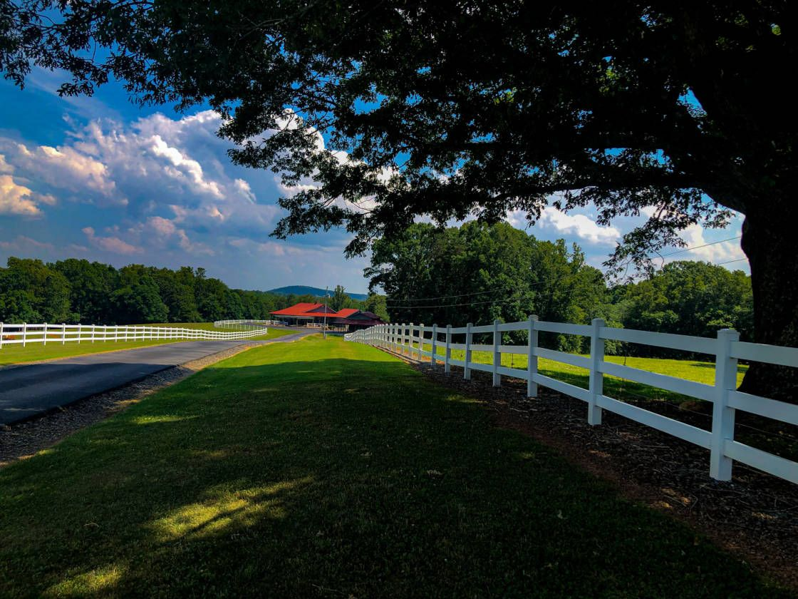 Horse Property For Sale in Surry County , North Carolina