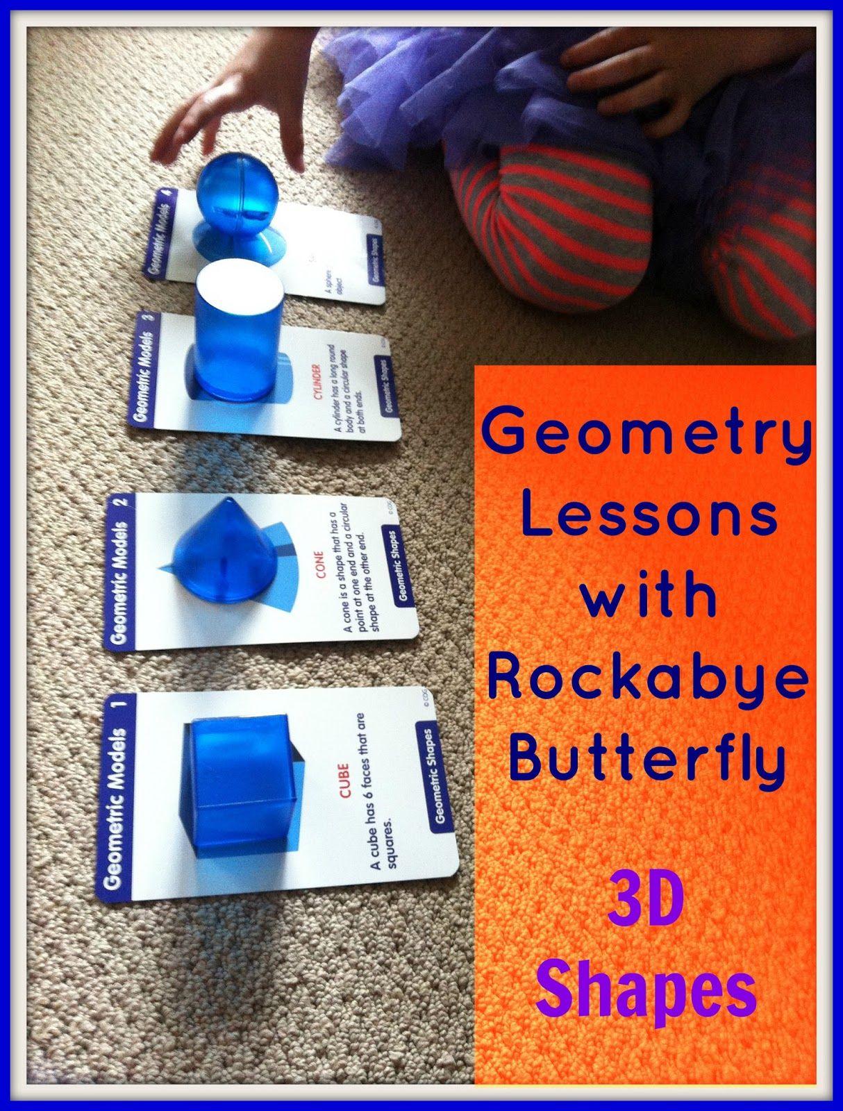 Rockabye Butterfly