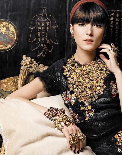 Irina Lăzăreanu è una modella canadese, di origine rumena. Wikipedia Data di nascitaNata l'8 giugno 1982