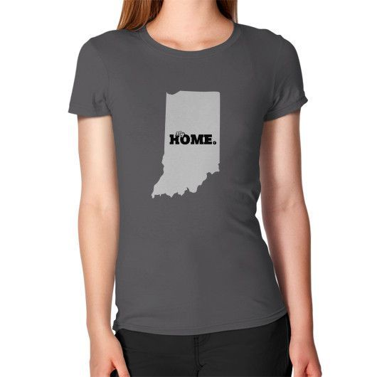 Indiana - Women's T