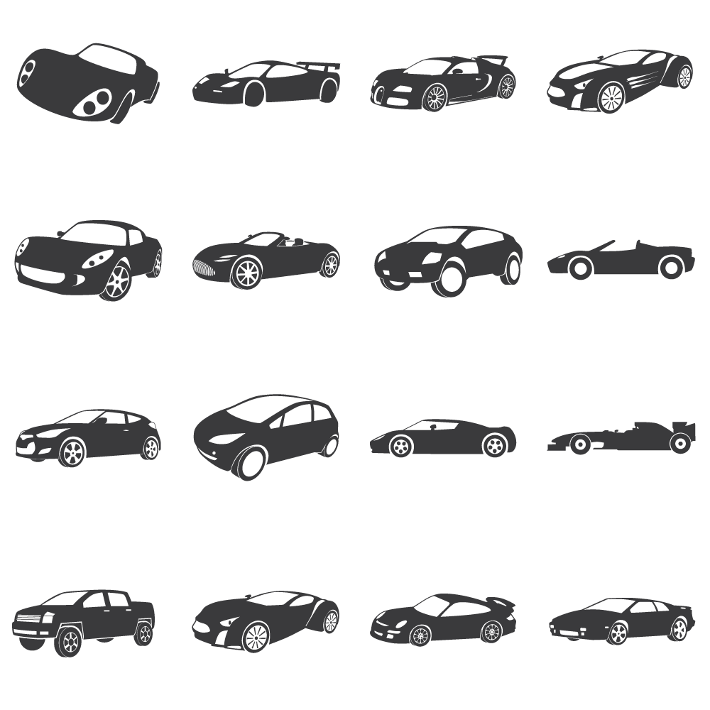 Free Supercars Icons Ai Cars Free Graphic Design Icon