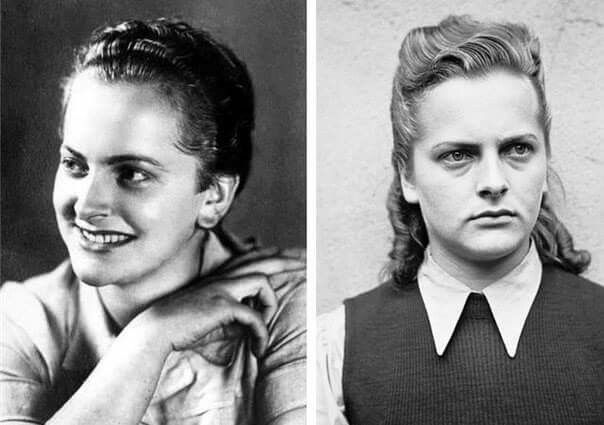 the role of women in concentration Women in nazi years women's issues the nazi role of women was summarized in the three ks black or gypsy women were sent to nazi concentration camps.