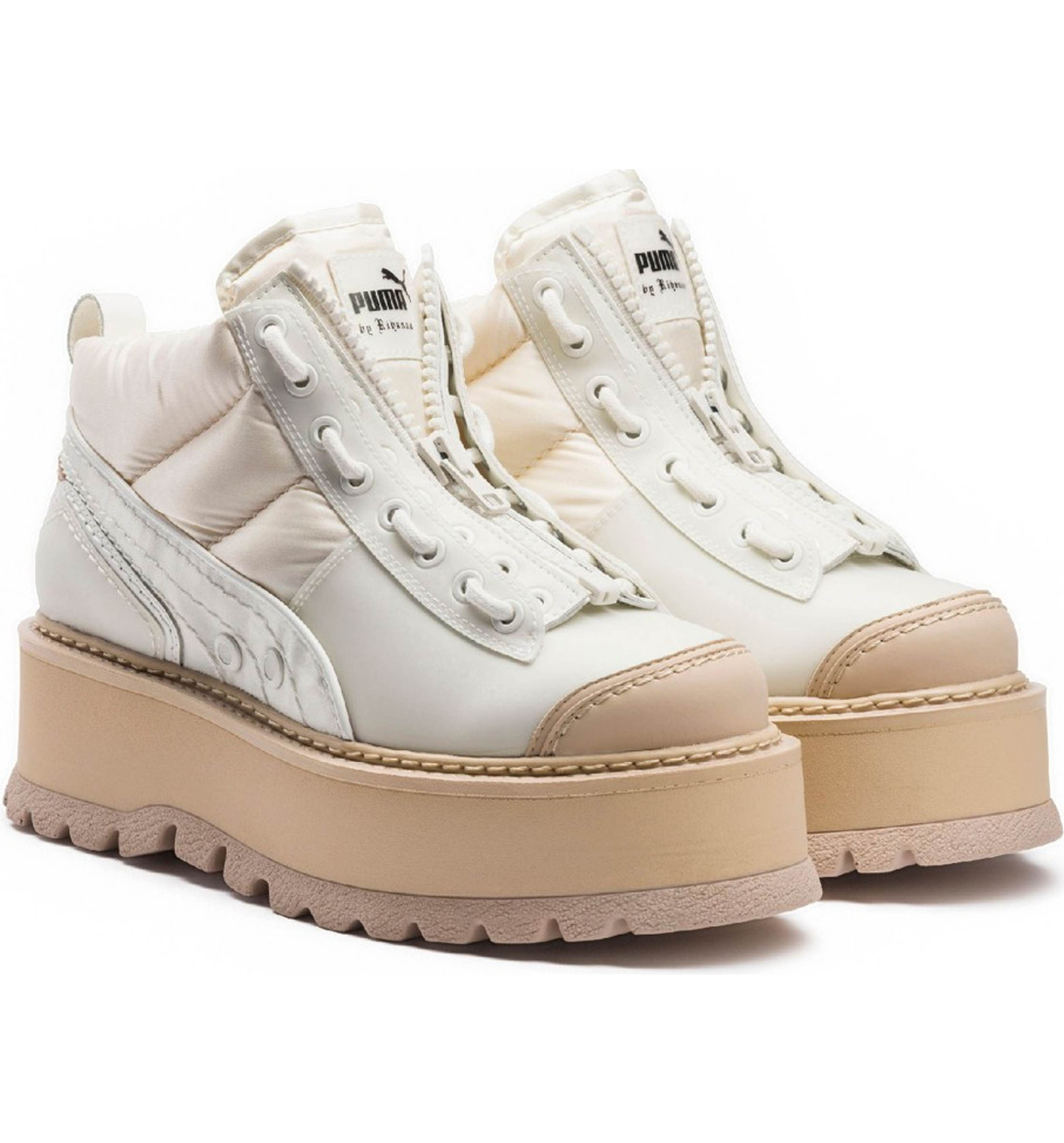 fenty boots stores