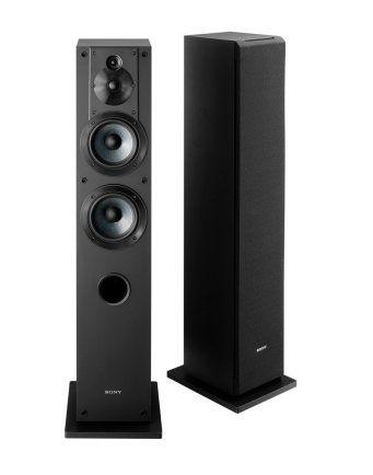 Sony SSCS3 3 Way Floor Standing Speaker