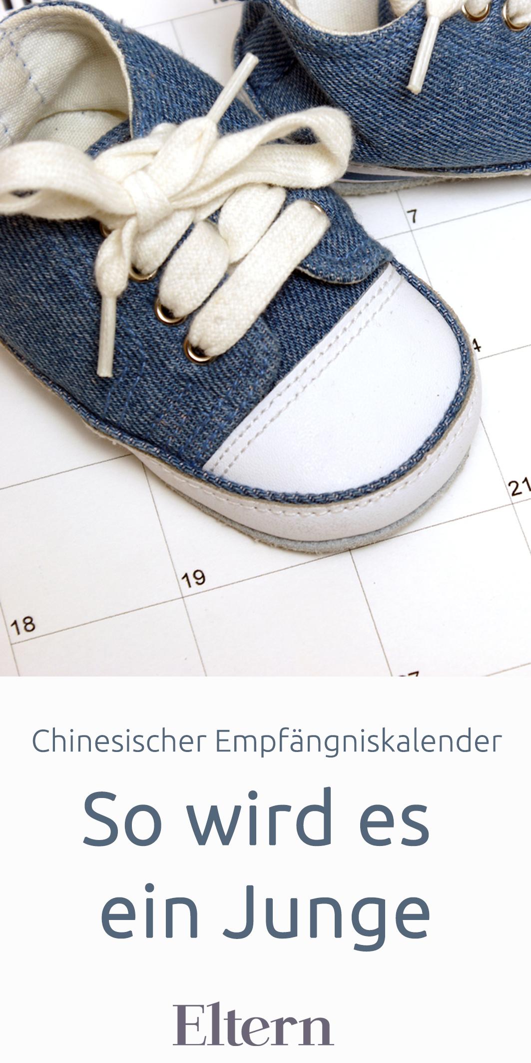 schwanger mädchen oder junge kalender