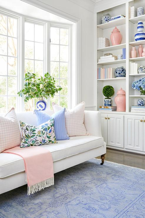 Small Accents That Make A Space