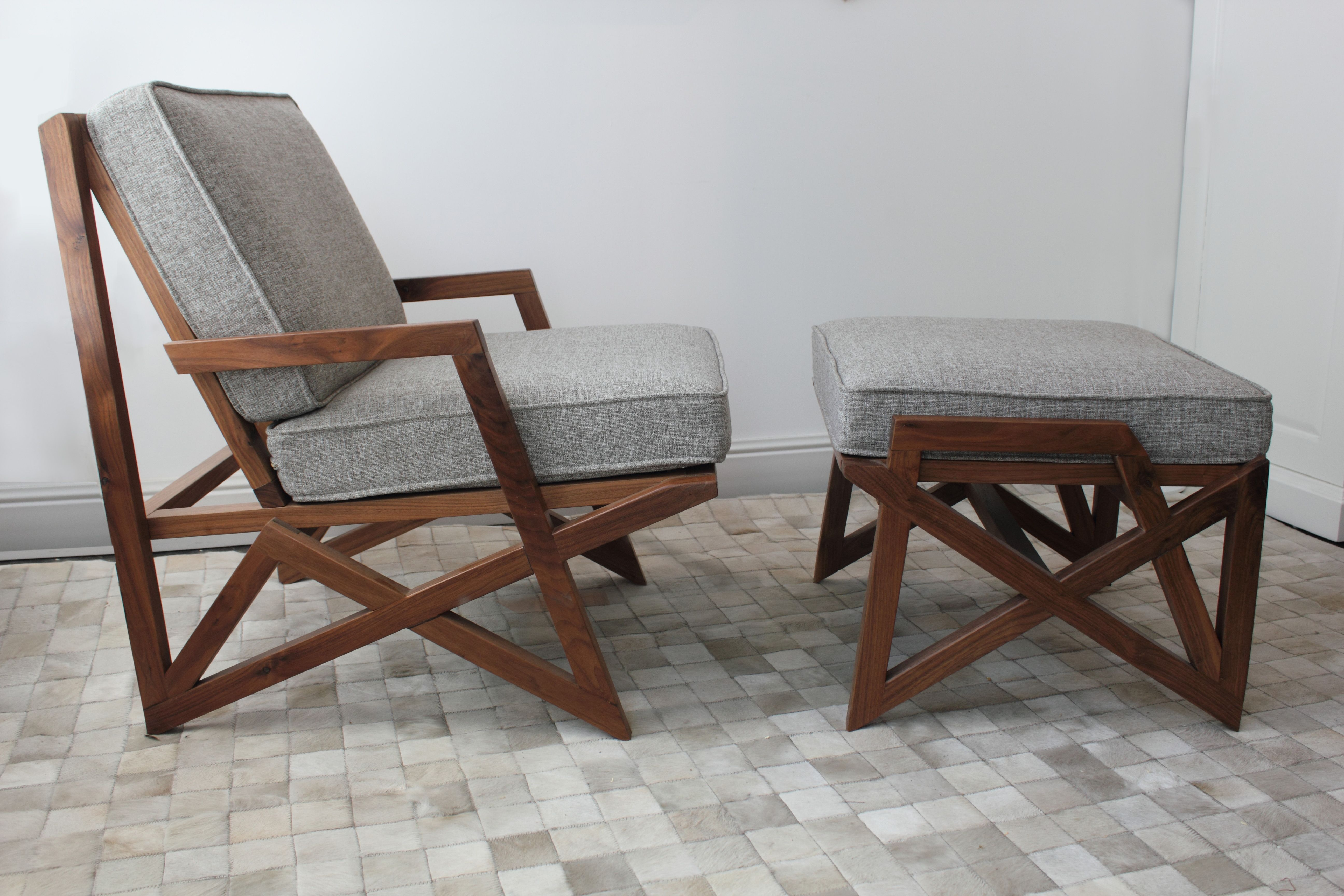 Foldable Wooden Sofa Set Natuzzi Editions Sanremo Leather Corner Recliner A Handmade Original Constellation Chair Designed By Gilad In Our Workshop Wood Furniture Amazing Natural