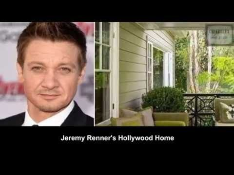 Jeremy's Hollywood Home