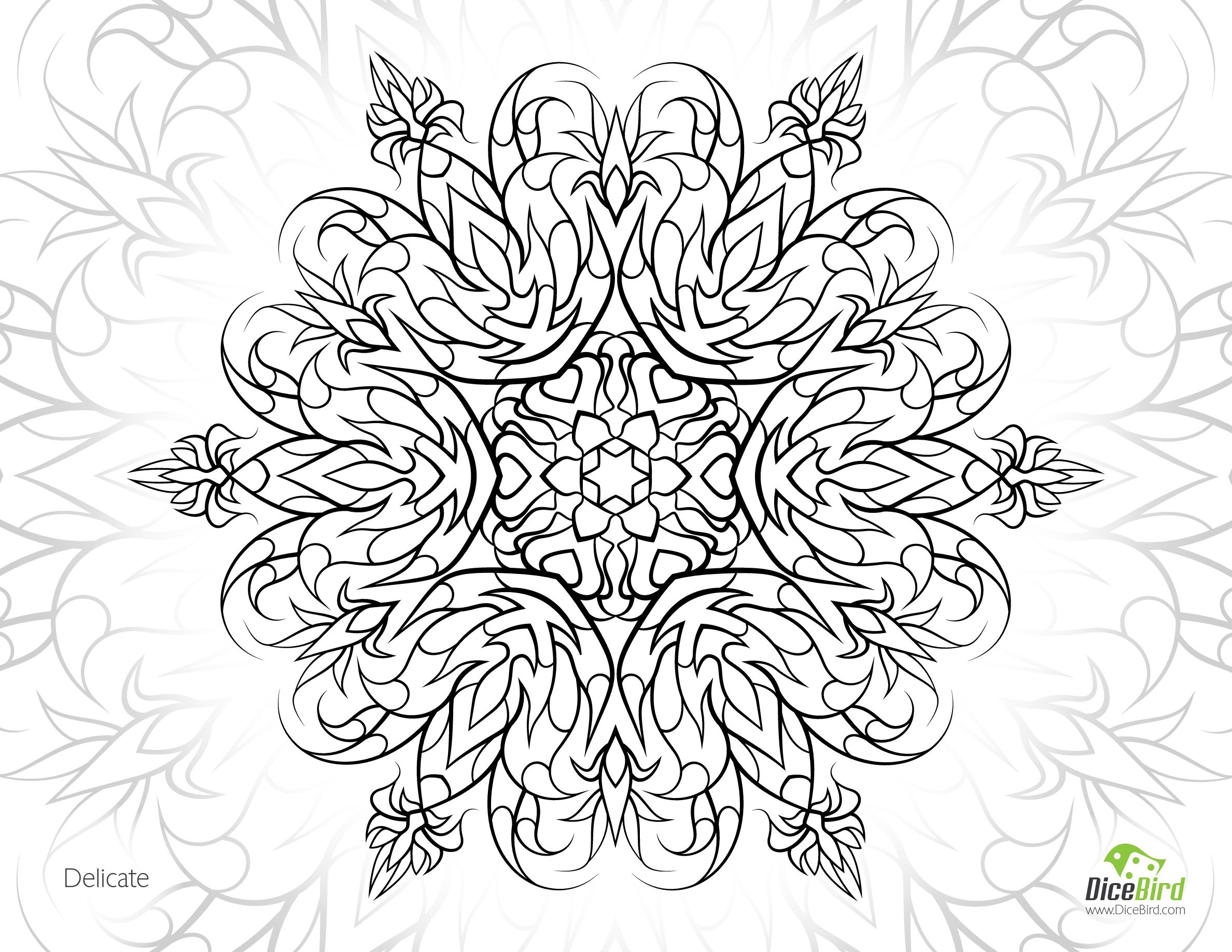 Pin on Coloring | free printable coloring pages for adults only flowers