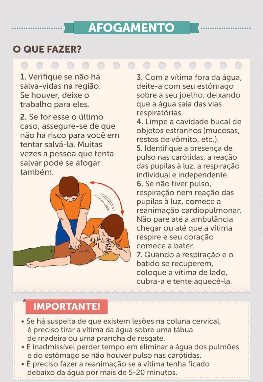 Procedimentos de enfermagem do trabalho