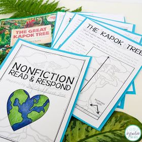 This month's Books Teachers Love collection is filled with books about loving our planet, enjoying the weather, and celebrating spring holi...