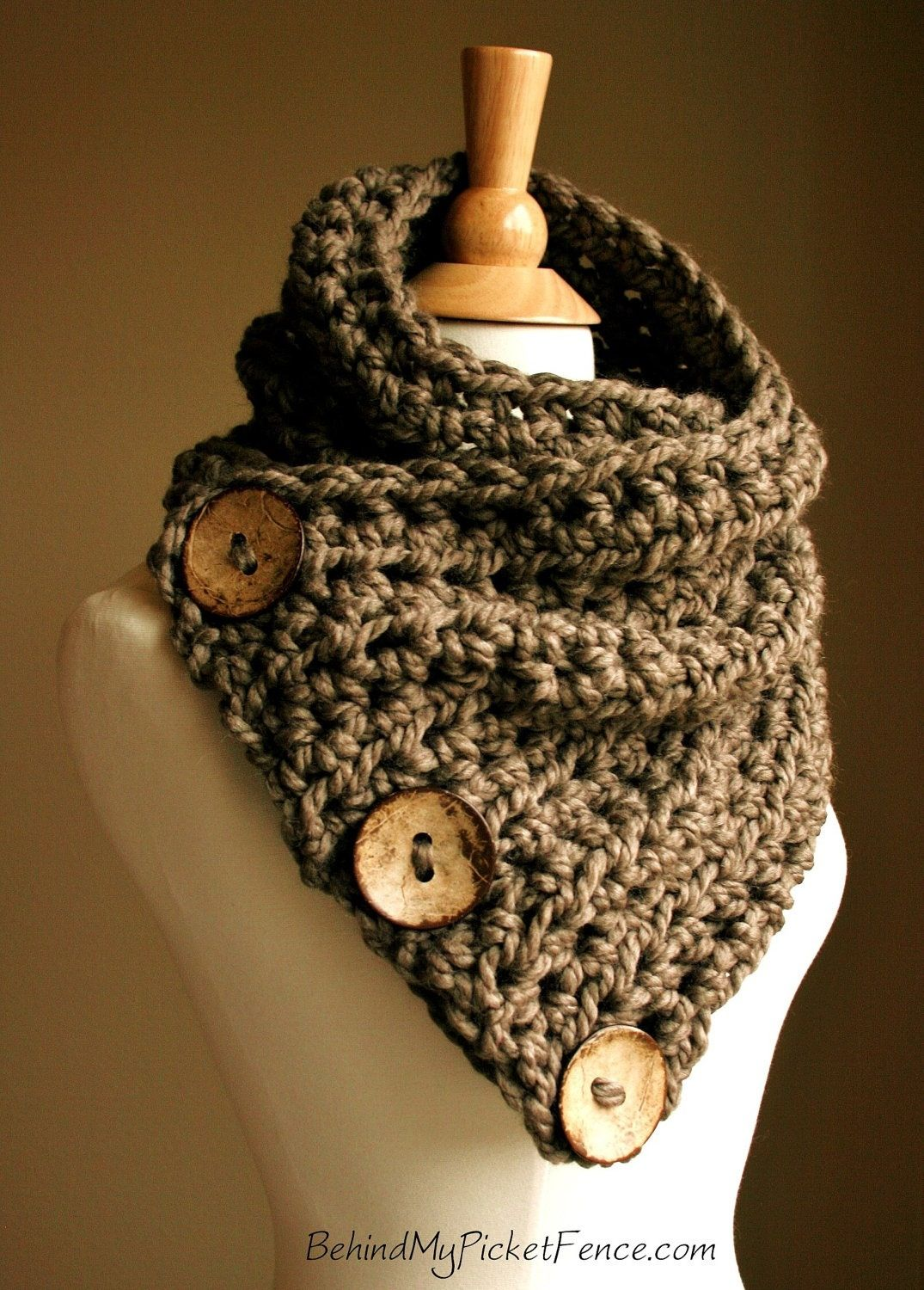 In love with scarfs.
