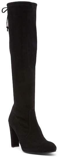 07775260b980 Stuart Weitzman Keenland Knee High Stretch Suede Boot | Fashion ...