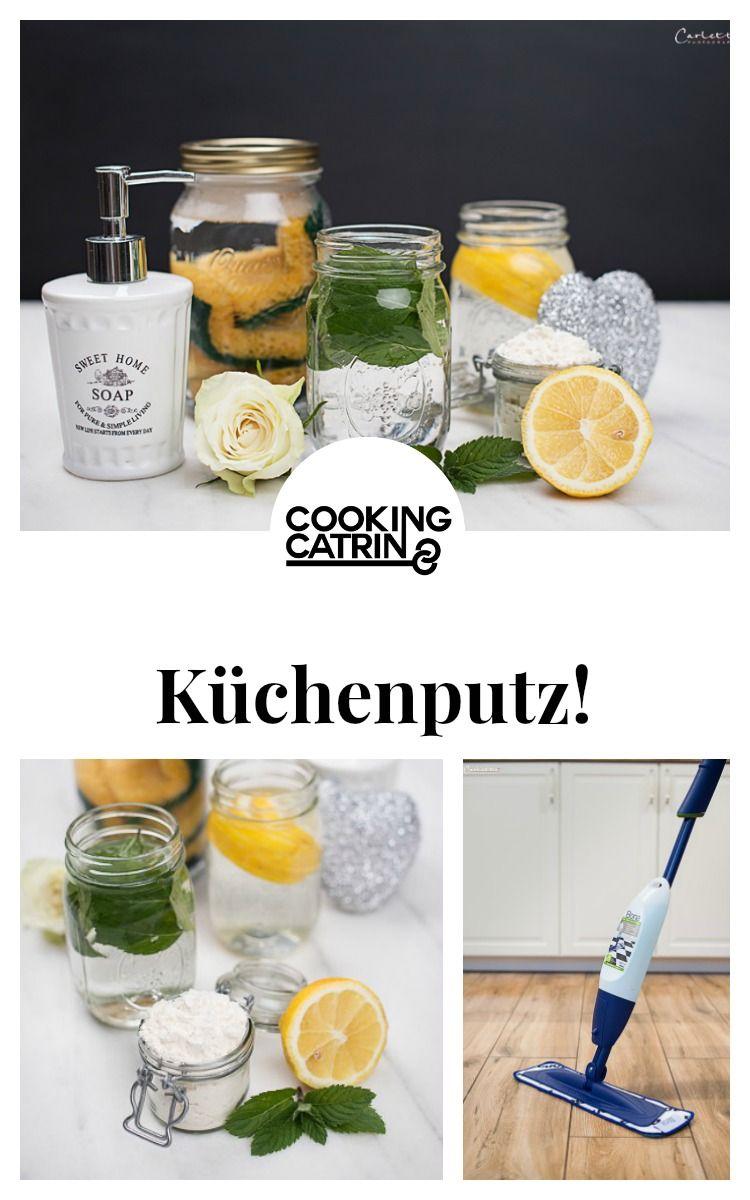 Küchenputz, cleaning, kitchen cleaning, Putzen, Tipps & Tricks ...
