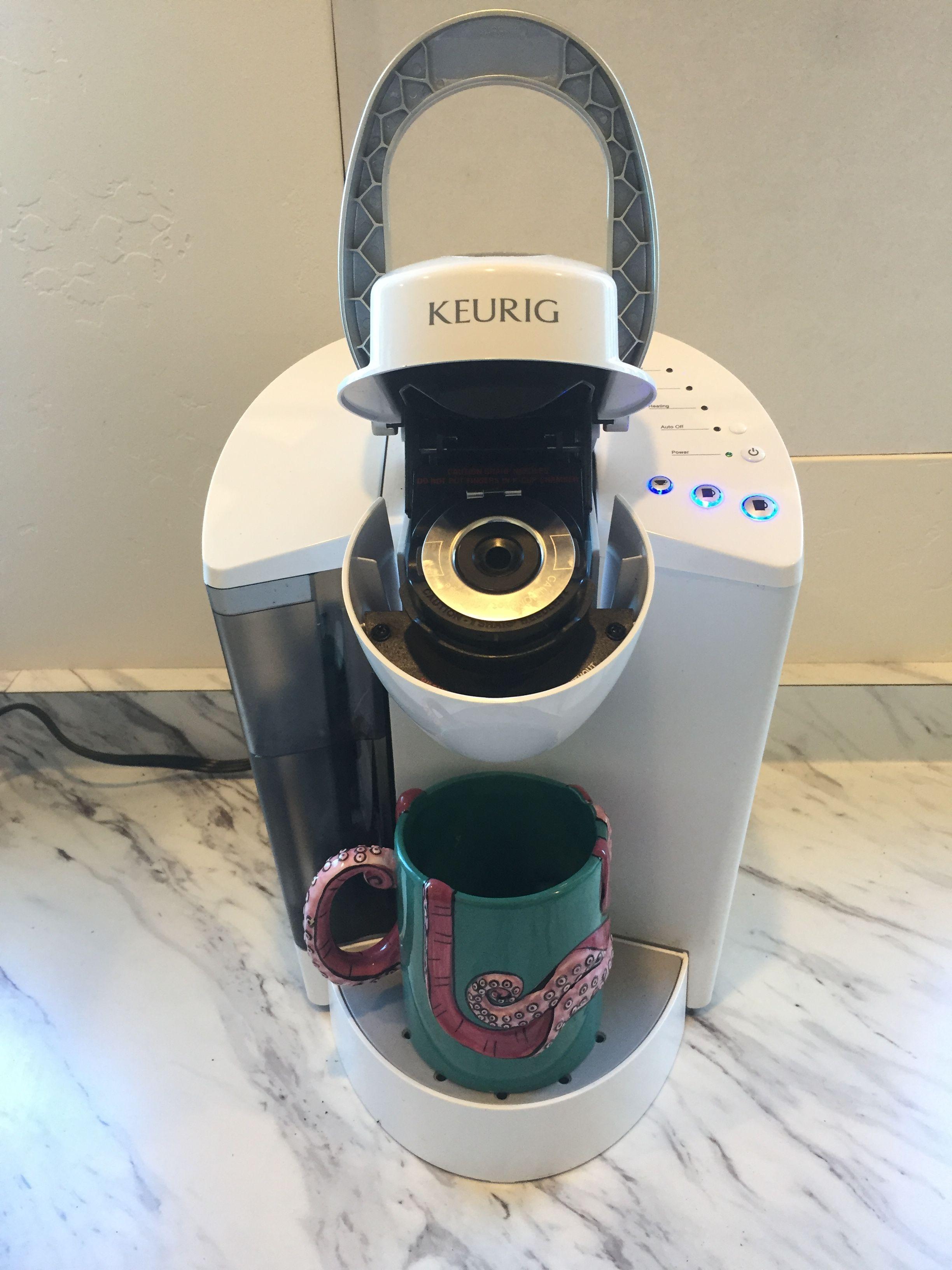 Ekobrew elite stainless steel k cup coffee uses