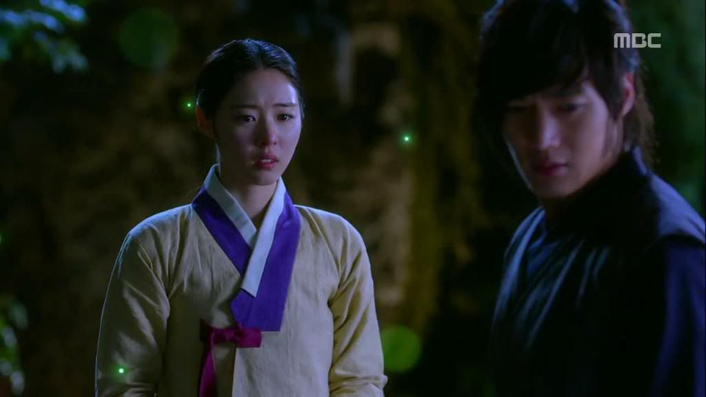 Gu Family Book: Episode 2 » Dramabeans Korean drama recaps