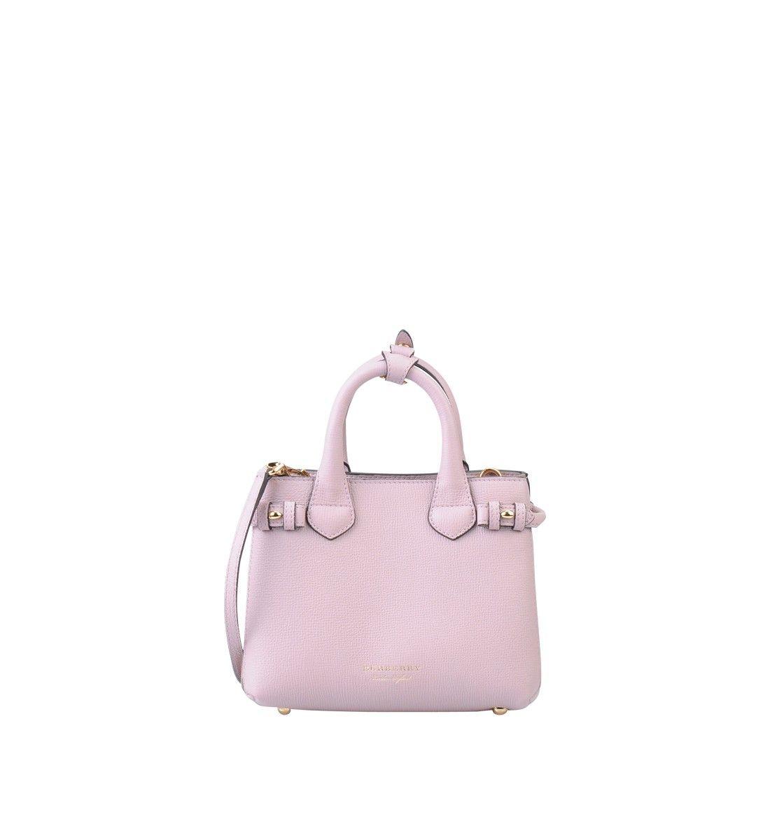 d52243b11c4 Petit Sac Cabas Baby Banner - Burberry  mode  femme  shopsquare  tendance   sac