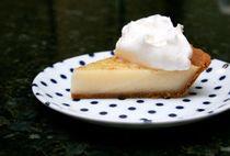 Sugar Cream Pie for Adam!! :]