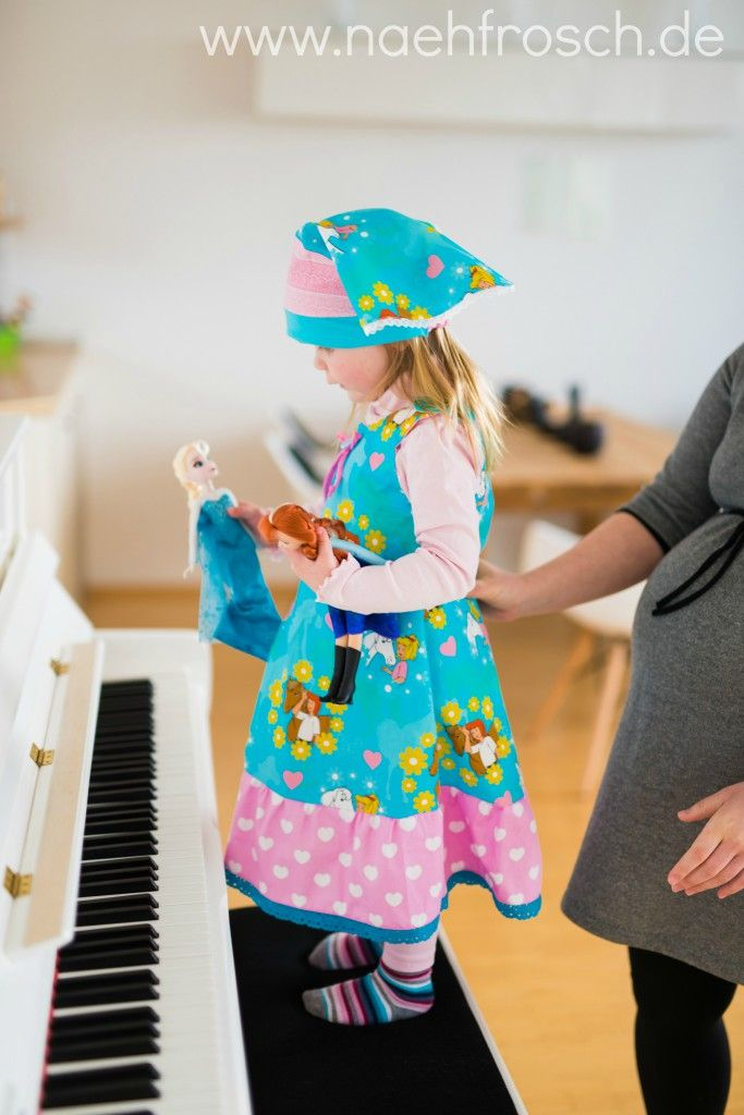 Bibi, Tina und der Waschbär beim Osterhasen | Pinterest | Nähfrosch ...