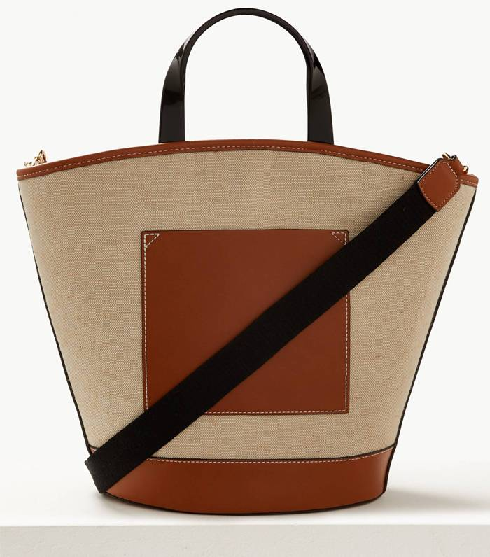 This New Bag Trend Looks Expensive No Matter How Much You