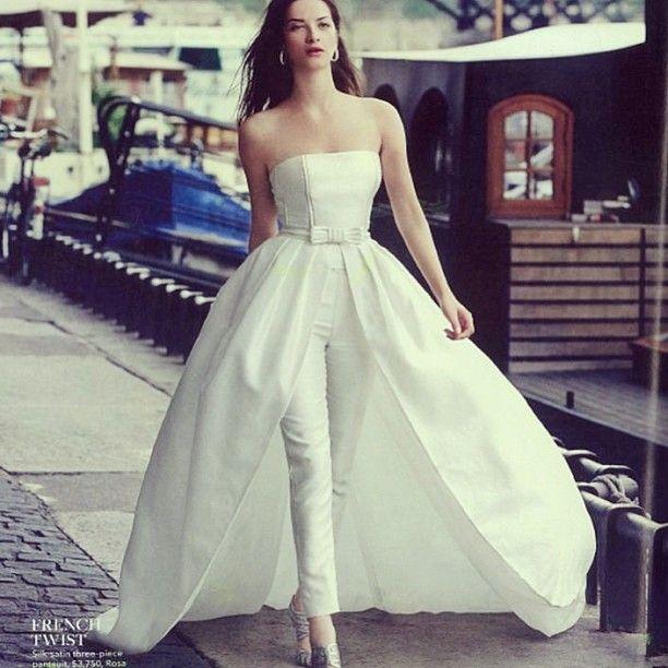 Rosa Clara Wedding Pants