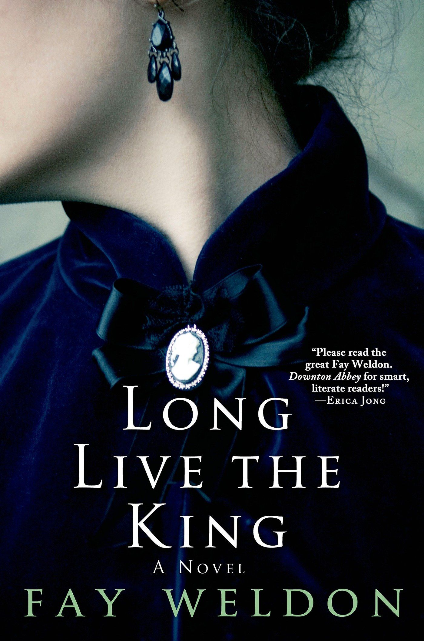 If you liked Downton Abbey, try reading Long Live the King.  Place a hold today at catalog.wlnonline.org