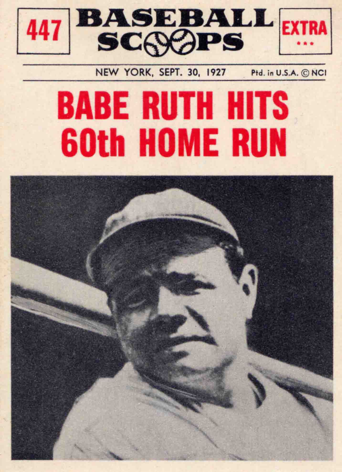 Babe ruth baseball records-3903