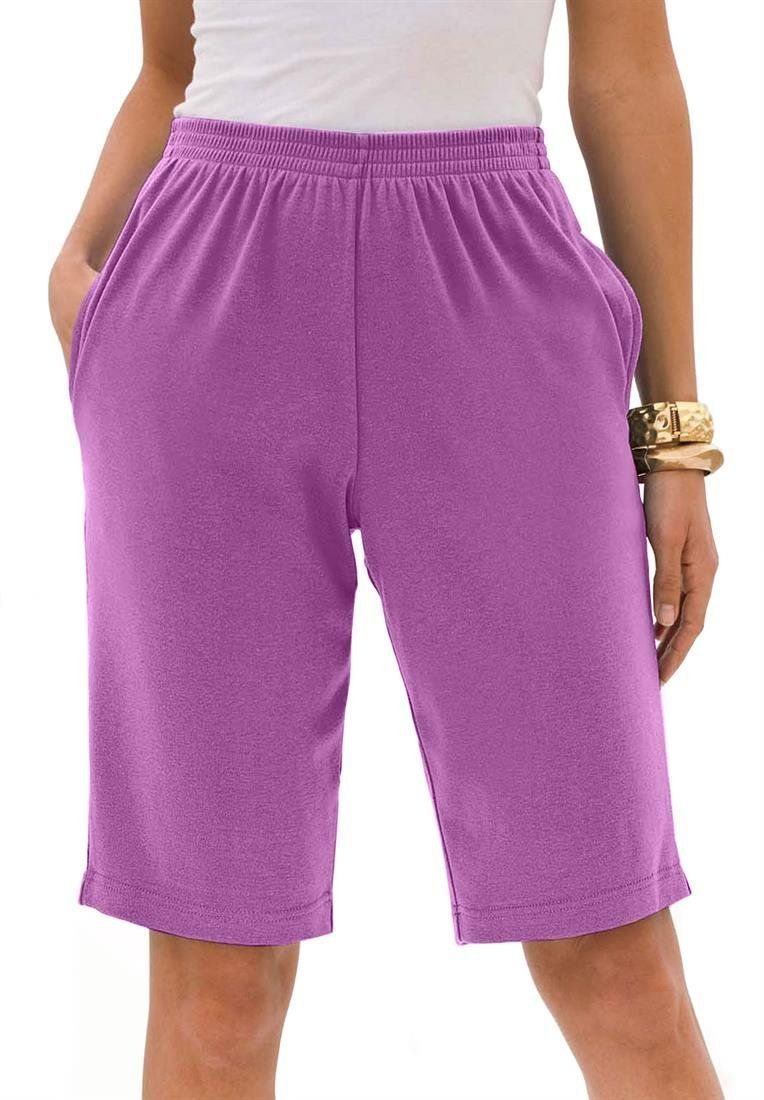 Roamans Women's Plus Size Bermuda Shorts ($15.93) - http://www.amazon.com/exec/obidos/ASIN/B007K8J0T2/hpb2-20/ASIN/B007K8J0T2