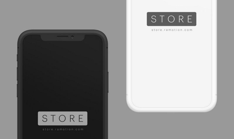 20 Free Iphone X Mockups For 2019 Psd Sketch Ux Planet Iphone Iphone Mockup Free Iphone