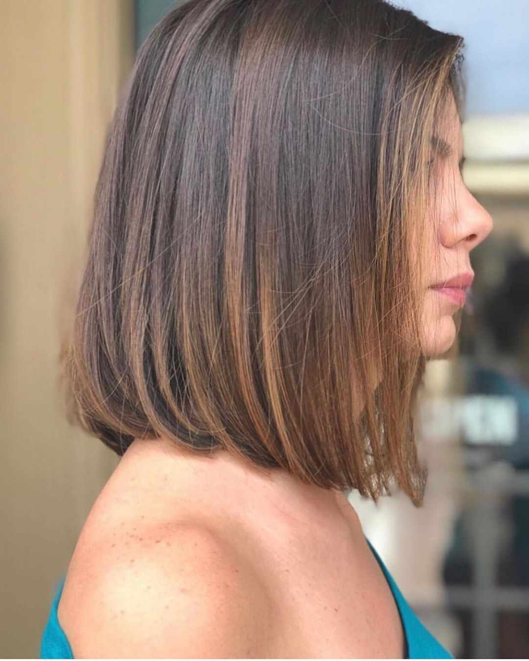 Awesome Straight Hairstyles In 2020 Straight Hairstyles Hair Styles Hair