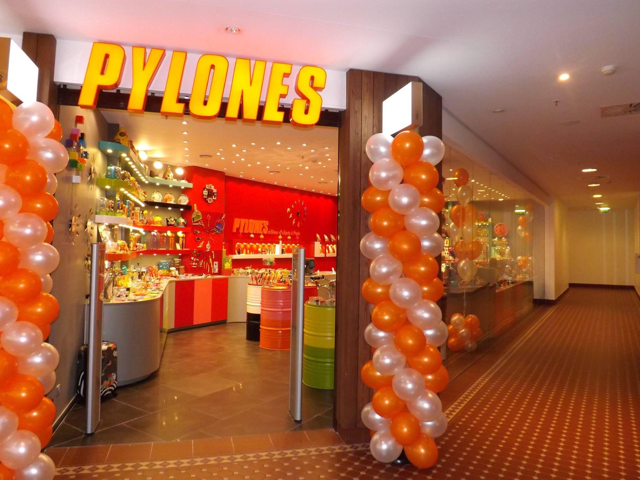 @pylonesco #pylonesco