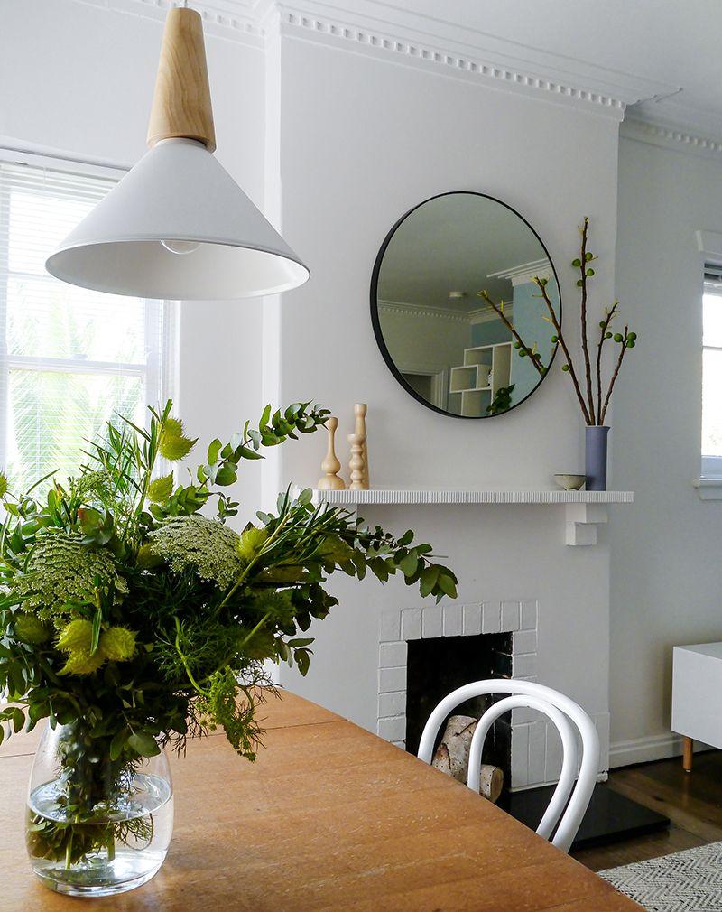 Elwood Interior Design Melbourne Small Apartment Eclectic