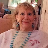 Dollie Marie Carriger October 23, 1935 - July 16, 2016