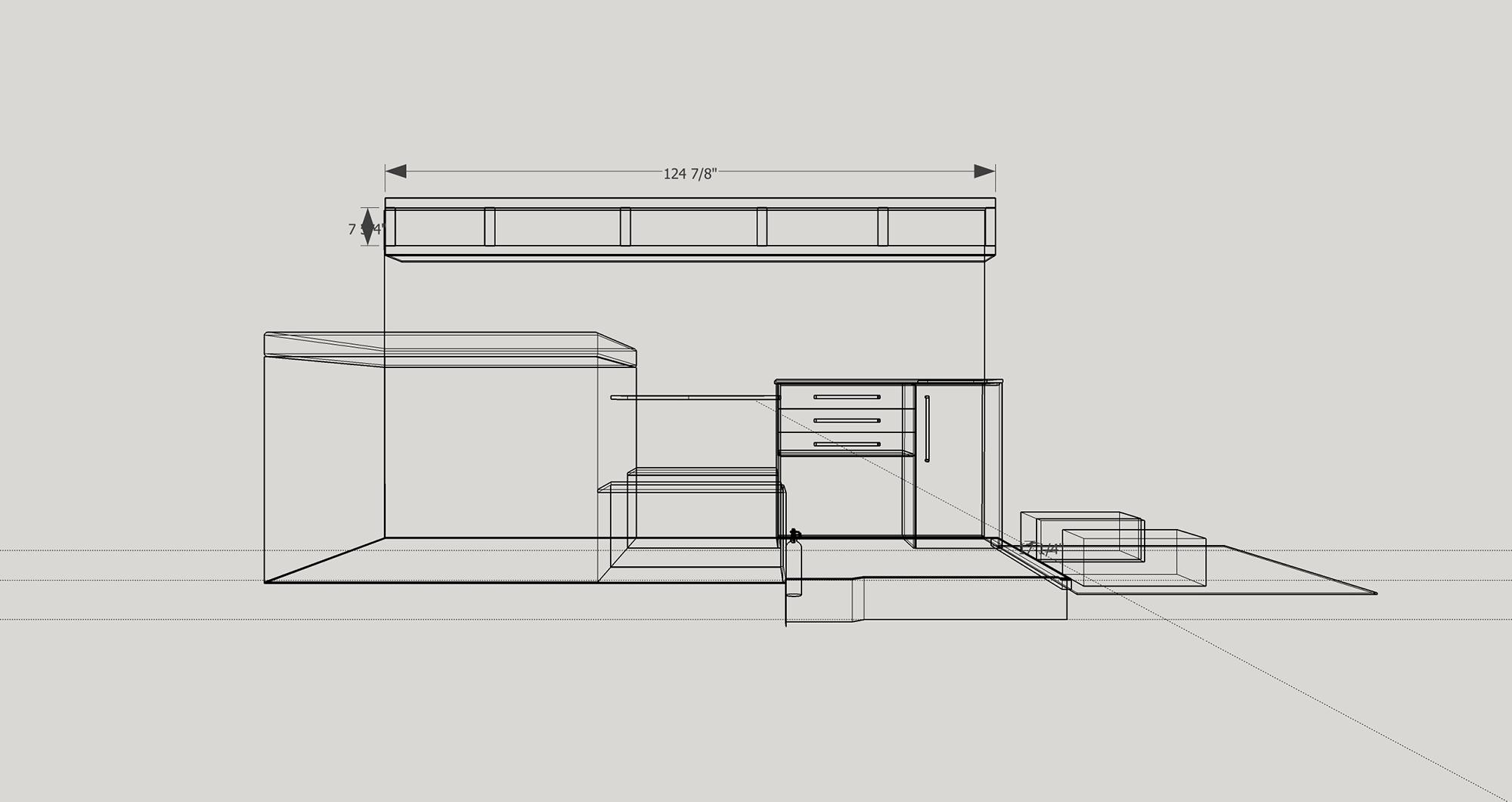 DIY Floor Plan