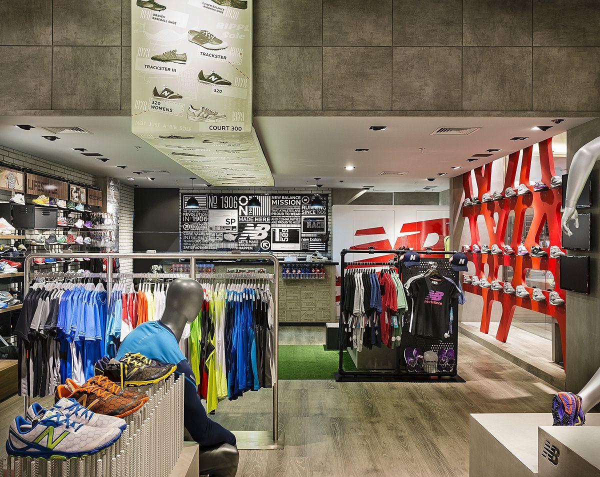 ad755ef7a12 New Balance Shopping Morumbi