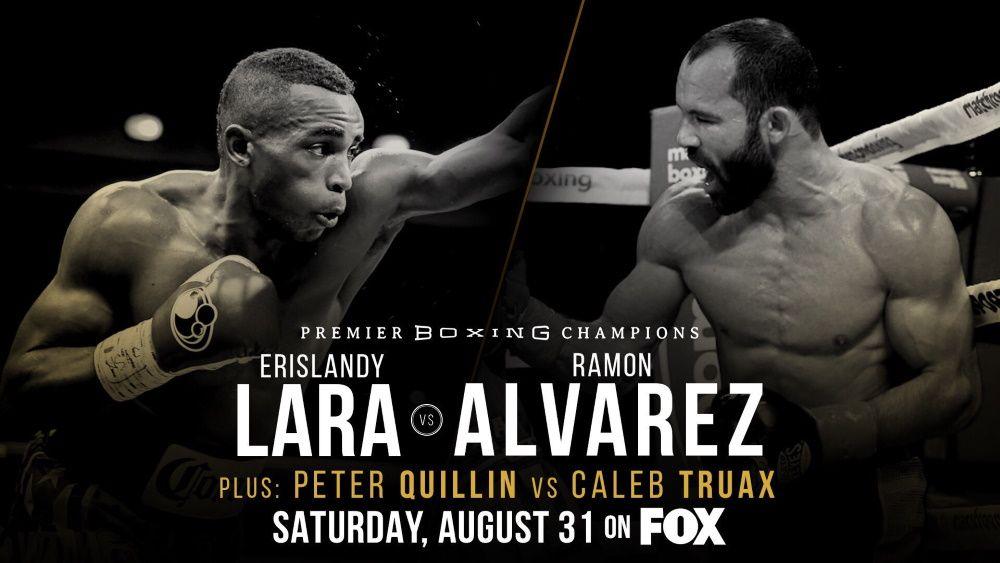 Lara vs Alvarez live stream how to watch tonight's boxing