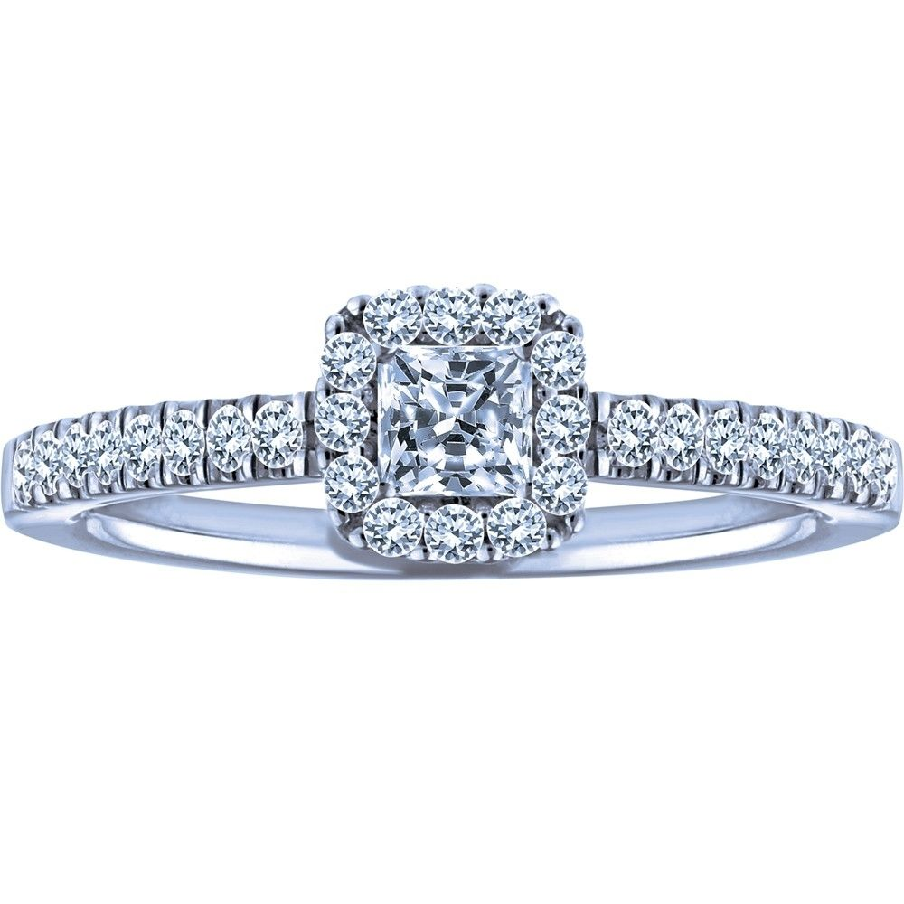 Ben Moss Canadian Ice Diamond Rings Ring Pinterest Diamond