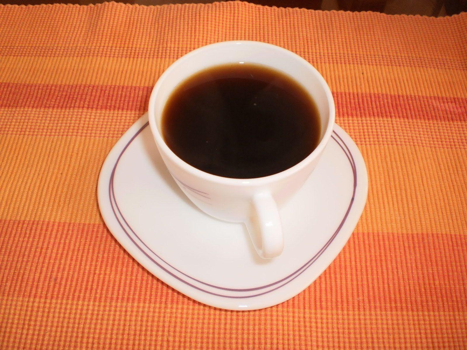 Cocina Real Free: Tinto Campesino Colombiano o Café negro con canela