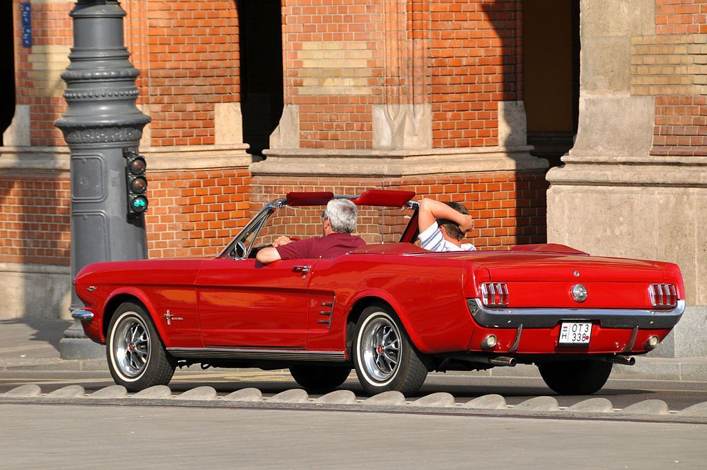 Fast Cars – The American Muscle | Classic Cars Online US | Pinterest ...