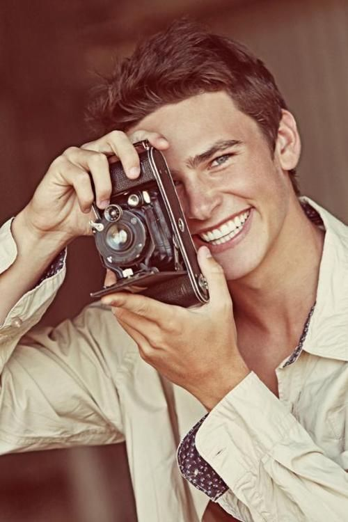 troy osterberg with a camera guys with cameras pinterest