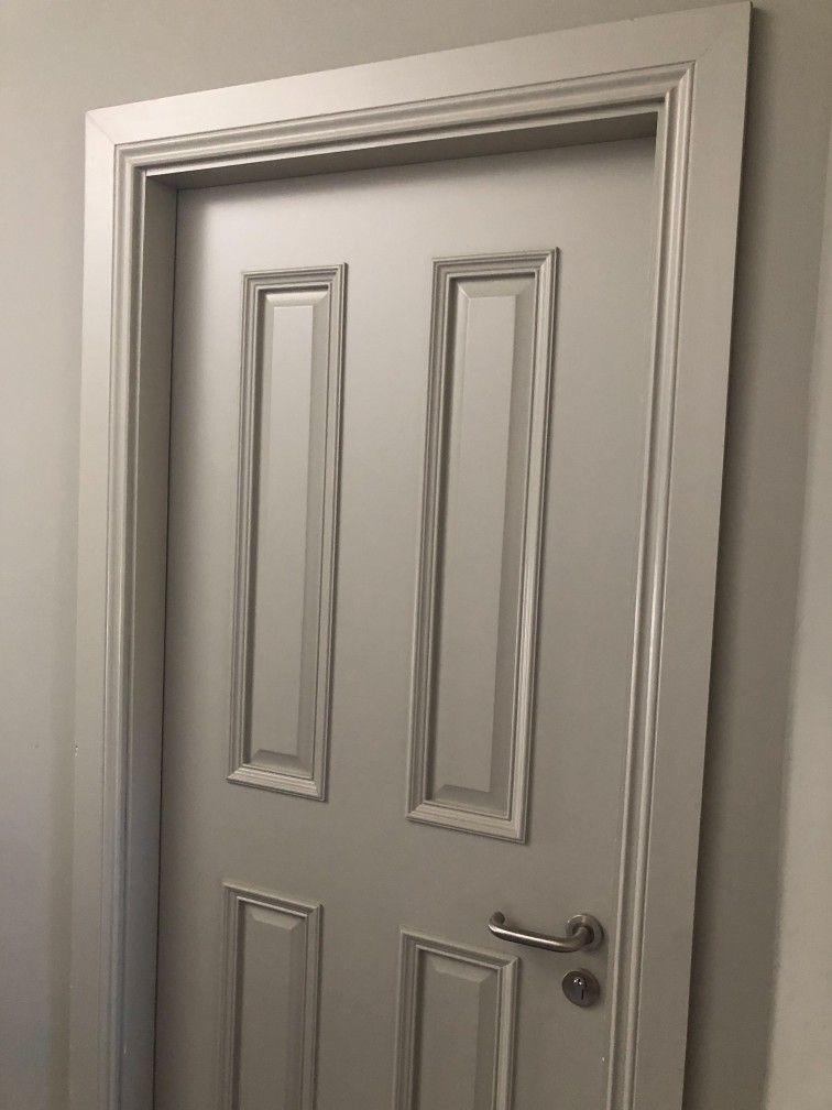 Deanta Fire Doors By Murphy Larkin Prehung Doors Fire Doors