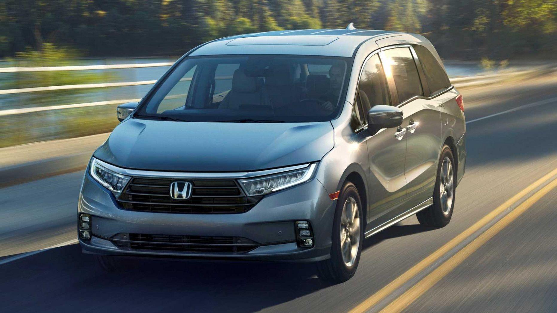 2021 Honda Crv Performance In 2020 Honda Odyssey Honda Honda Crv
