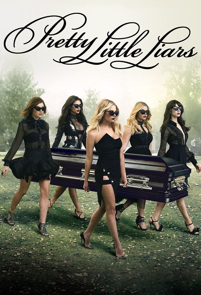 Download Pretty Little Liars Season 1 Torrents Kickass Torrents